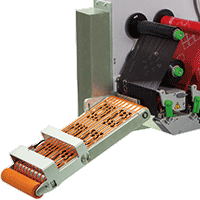 Saugband-Applikator 5326