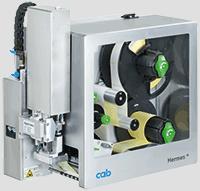 cab - Sistema de impresión y etiquetado Hermes+
