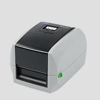 Stampante per etichette MACH1/MACH2
