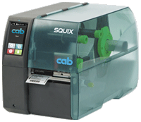 Label printers SQUIX