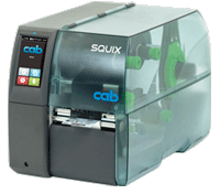 Weitere Informationen zu SQUIX 4 M