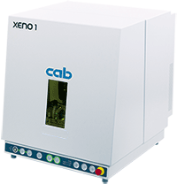 Laserbeschriftungssystem XENO 1