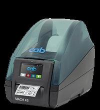 Impresoras de etiquetas MACH 4S | cab