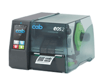 Label printer EOS2/EOS5 | cab