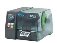 Impresoras de etiquetas EOS2/EOS5 | cab