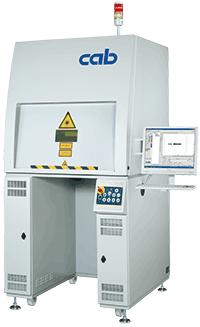 LSG+100E Laserschutzgehäuse