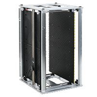 PCB 收板架 600 / 700 / 800 系列