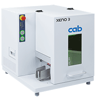 Laserbeschriftungssystem XENO 3
