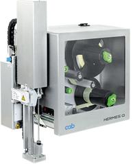 Sistema de impresión y etiquetado HERMES Q