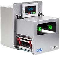 Módulos de impresión PX Q