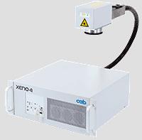Lasers de marquage XENO 4