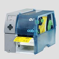 Imprimantes d'étiquettes de la série A+