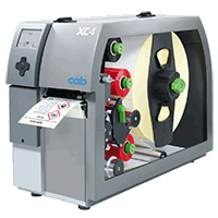 GHS Label printer  XC6