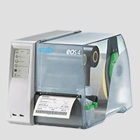 cab Etikettendrucker EOS4