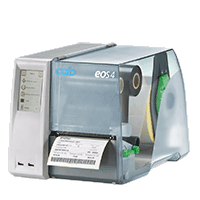 Label printer EOS