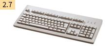 Standard-Tastatur