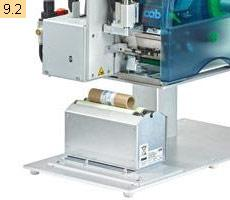All-around labeler