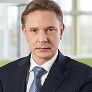 Alexander Bardutzky, Geschäftsführer