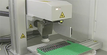 TOOLMARK100 Video auf YouTube