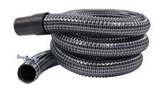Suction hose 2.5 m