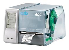 Imprimante d'étiquettes cab EOS1