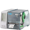 Label printer EOS 1, Type B with tear-off plate