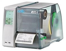 Imprimante d'étiquettes cab EOS4