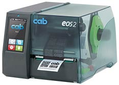 cab label printer EOS2