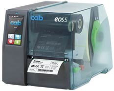 cab label printer EOS5
