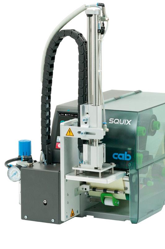 Etikettendrucker label printers