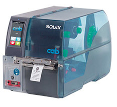 SQUIX 4 with separator MT