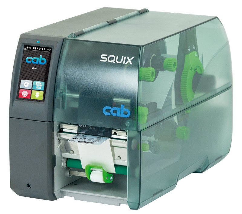 new style f2a6e 3bb54 cab Product Marking: Label Printer, Print and Apply, Marking ...