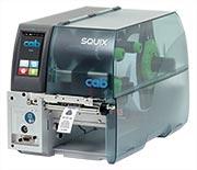 Weitere Informationen zu SQUIX 4 MT