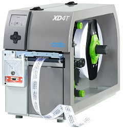 Label printer XD4T