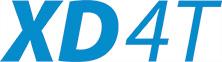 XD4T Logo