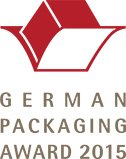 Nominated for German Packaging Award 2015