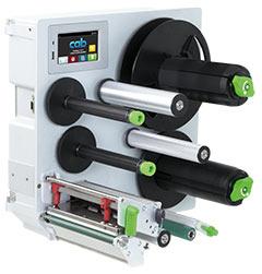 cab Etikettendrucker HERMES Q6