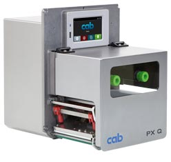 PX Q4 - Druckmodul