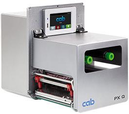 PX Q6 - Druckmodul