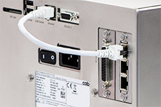 Switch Ethernet 2 ports 10/100 Mbits/s